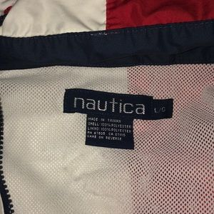 Nautica Jackets & Coats - NAUTICA WINDBREAKER